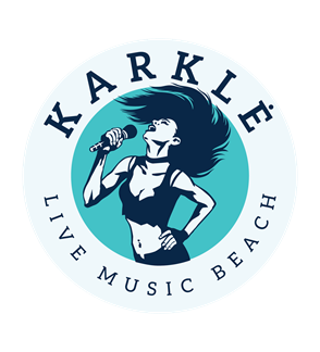 Karklė 2016 Live Music Beach