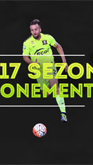 "FK ""Trakai"" 2017 metų sezono abonementas"