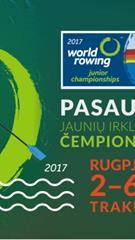 2017 Pasaulio jaunių irklavimo čempionatas
