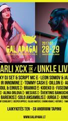 "Festivalis ""Galapagai 2017"""