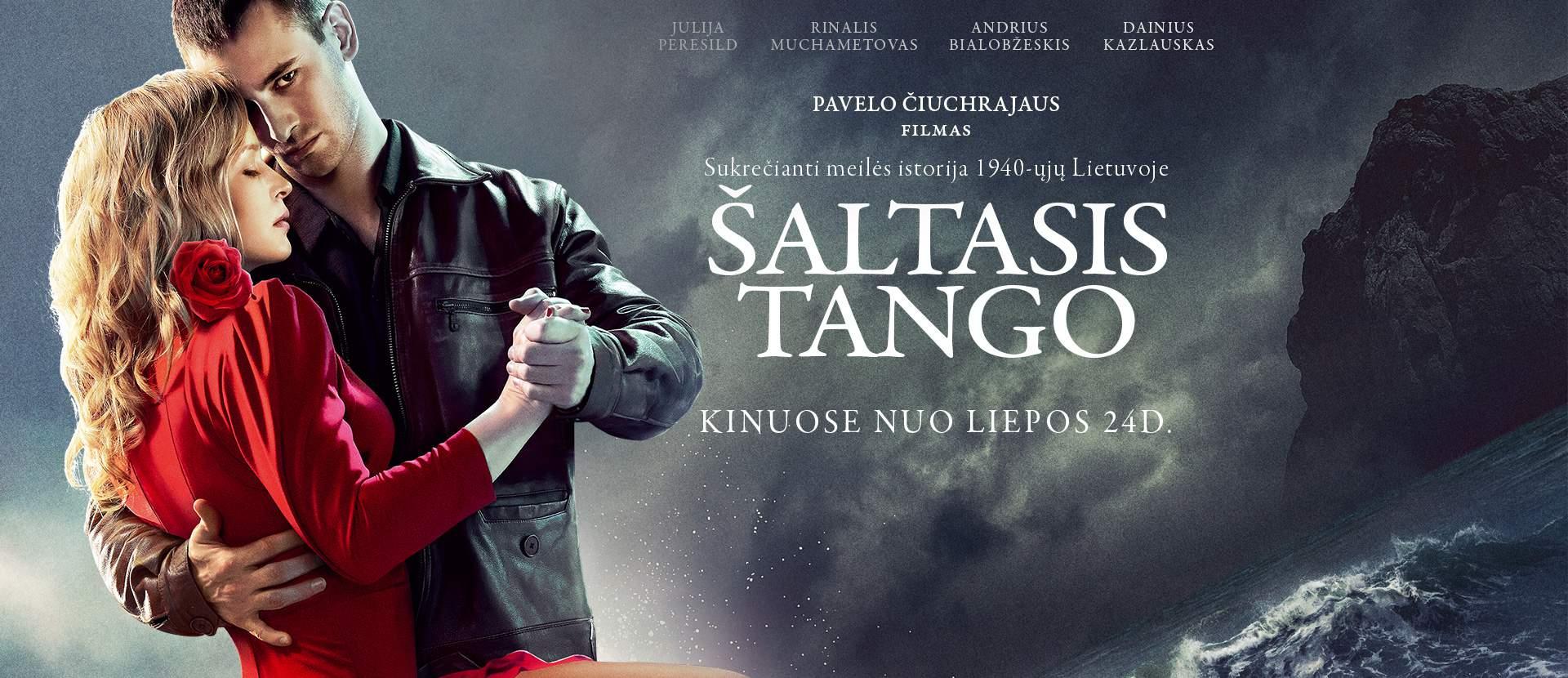 Šaltasis tango (Skalvija)