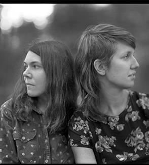 Anna&Elizabeth - Apalačų kalnų muzika
