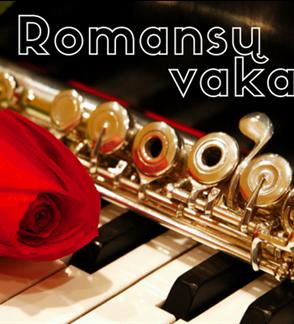Evening of romances