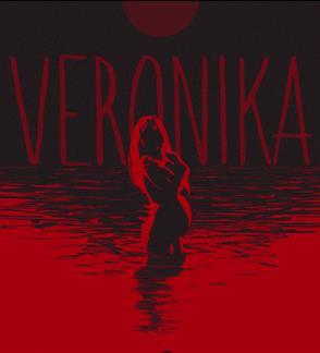 """Giedrius Kuprevičius """"Veronika"""""""