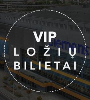 Vilniaus RYTO krepšinio rungtynės