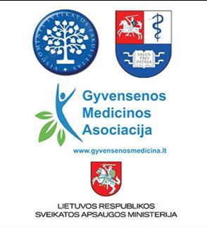Tarptautinė gyvensenos medicinos konferencija