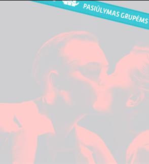 "Pasiūlymai grupėms. Vilniaus tango teatras: Tango šou ""Cafe Dominguez"""