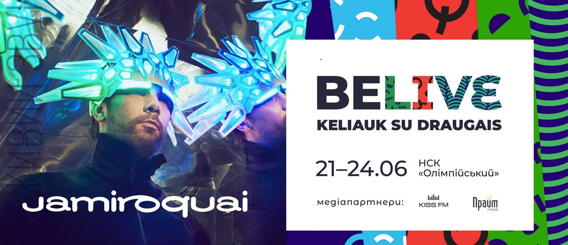BeLive Festival