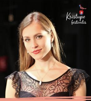 Kristupo festivalis: AMÉLIE FROM MONTMARTRE AND CHOPIN