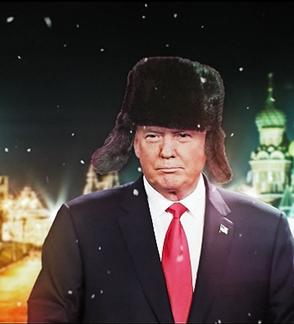 """Festivalis """"Nepatogus kinas"""" / Mūsų naujas prezidentas (Our New President)"""
