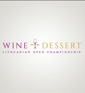 Vyno ir desertų derinių čempionatas