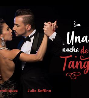 Vilniaus tango teatras - Una Noche de Tango