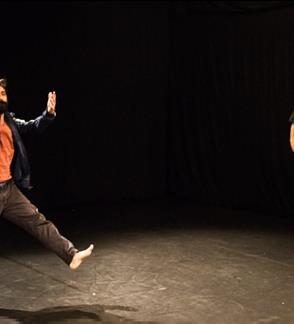 Naujasis Baltijos šokis'19: Giliai po oda (Libanas)