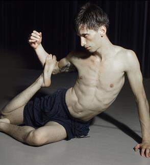 Naujasis Baltijos šokis'19: Dar blogiau (Nyderlandai)