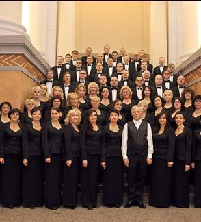 XXIV Pažaislio muzikos festivalis PRADEDAMASIS KONCERTAS