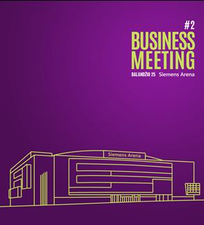 "Business Meeting #2: Miuziklas ""Lituanica"""