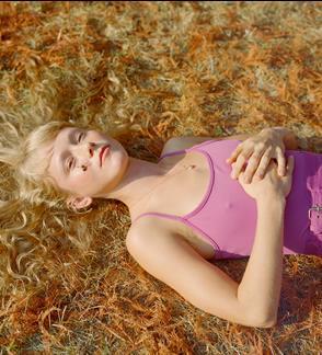 """Alice Phoebe Lou (Vokietija) / Festivalio """"TheATRIUM"""" atidarymo koncertas"""