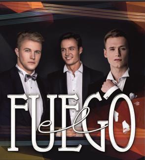 Grupė el FUEGO – geriausios 10-mečio dainos