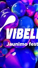 Jaunimo Festivalis VIBELIFT 2020