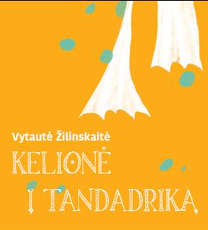 """VILNIAUS KAMERINIS TEATRAS: """"Kelionė į Tandandriką"""""""
