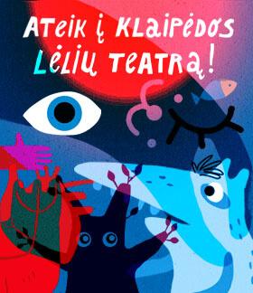 KLP lėlių teatras