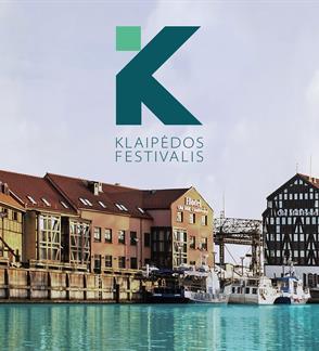 Klaipėda Festival pass
