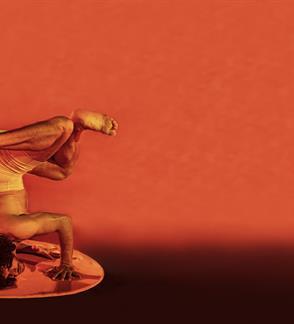 CREATIVE EVENING OF AURA DANCERS