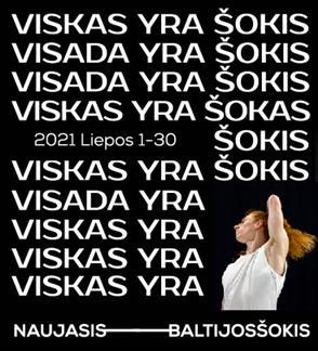 Naujasis Baltijos šokis: Workpiece (Lietuva, Šveicarija)