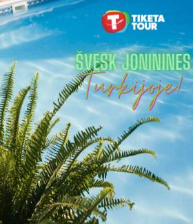 tiketa tour