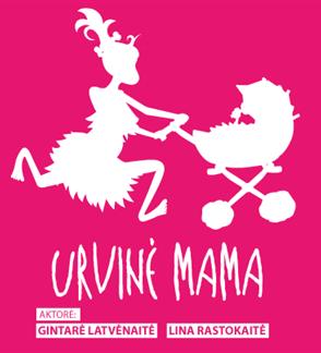 "IDIOTEATRAS | ""Urvinė mama"""