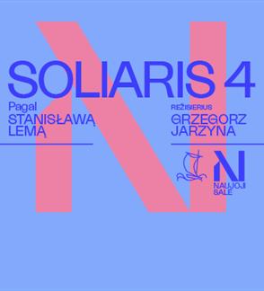 Premjera. SOLIARIS 4