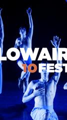 LOW AIR 10 FEST: urbanistinė I. Stravinskio šokio interpretacija - ŠVENTASIS PAVASARIS