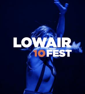 LOW AIR 10 FEST: romantinis urbanistinio šokio spektaklis - FEEL-LINK