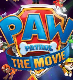 Paw Patrol: The Movie (Skalvija)