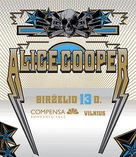 Alice ccoper